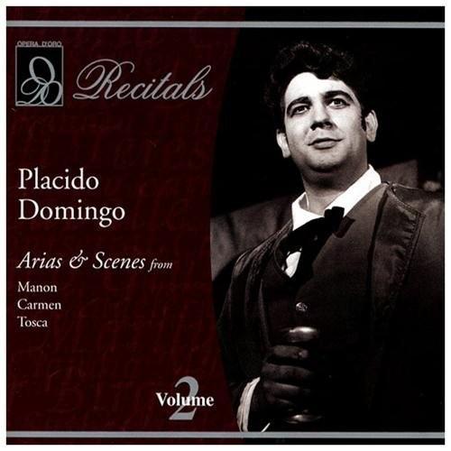 Recitals CD