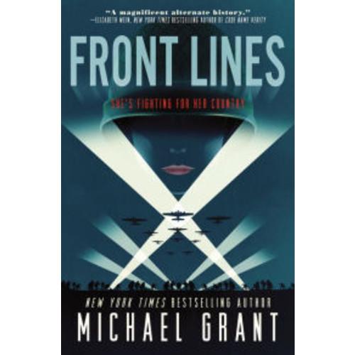 Front Line Praiser 0605