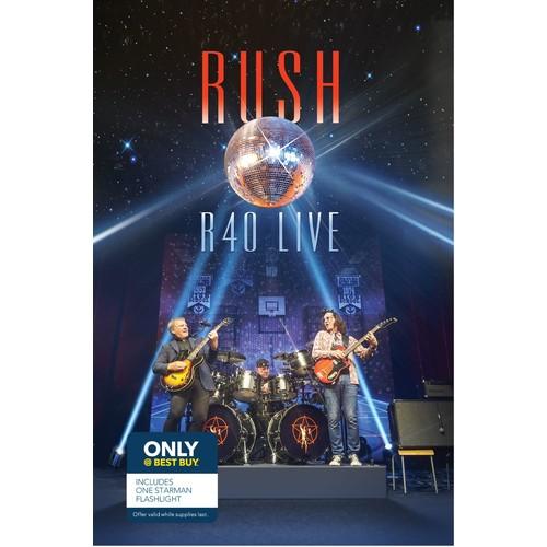 R40 Live [Video] [DVD]