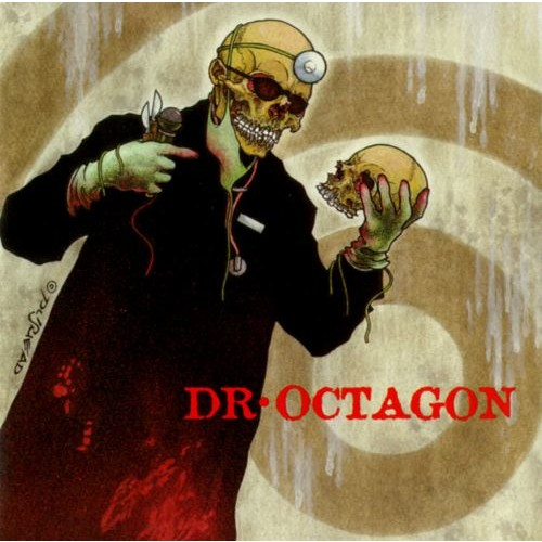 Dr. Octagonecologyst Explicit Lyrics