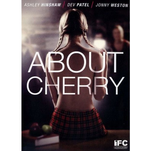 About Cherry [DVD] [2012]