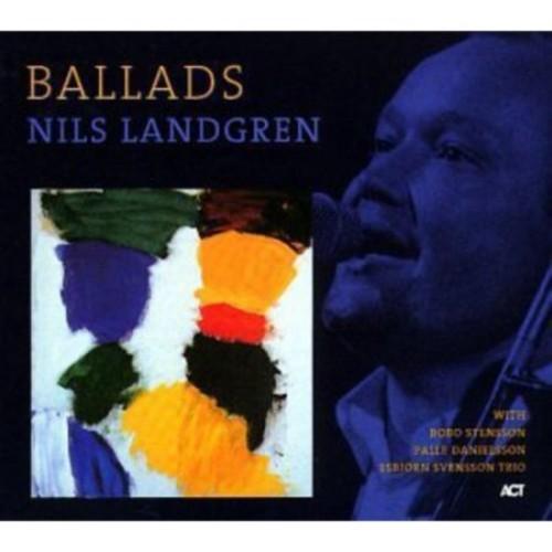 Ballads [CD]