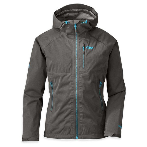 Outdoor Research Clairvoyant Jacket (Women's)