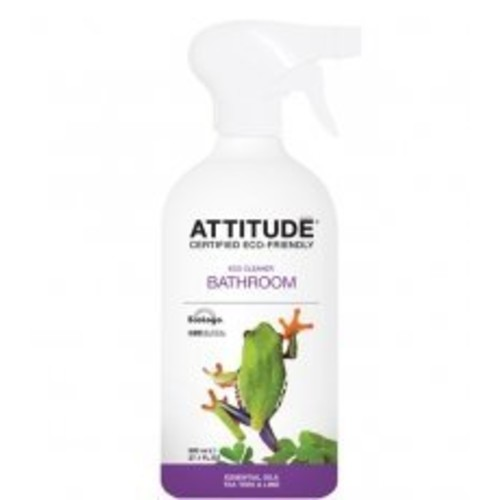 ATTITUDE Bathroom Cleaner - 27.1 oz