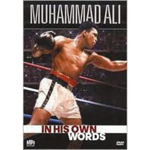 Muhammad Ali: In His Own Words (dvd_video)