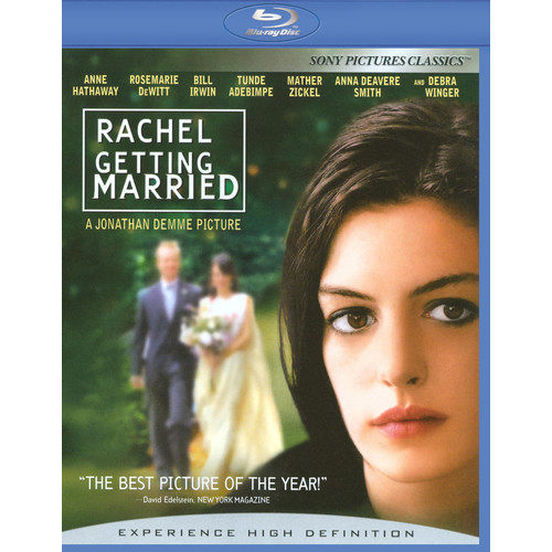 Rachel Getting Married [Blu-ray] [2008]