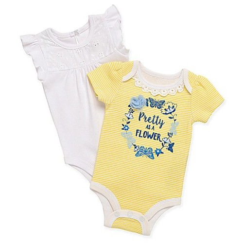 Baby Starters Newborn 2-Pack