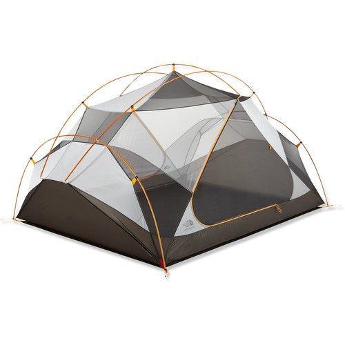 Triarch 3 Tent with Footprint