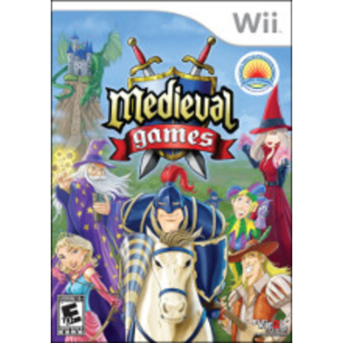 Bethesda Softworks Medieval Games [Pre-Owned]