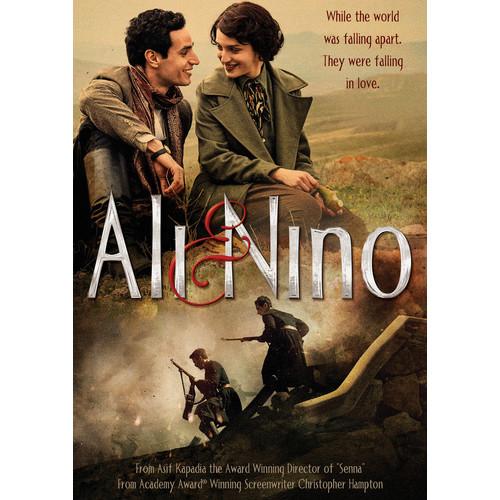 Ali & Nino [DVD] [2016]