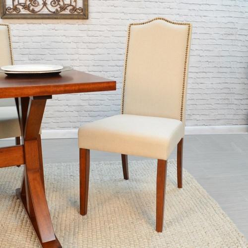 Romero Parson Chair by Carolina Cottage