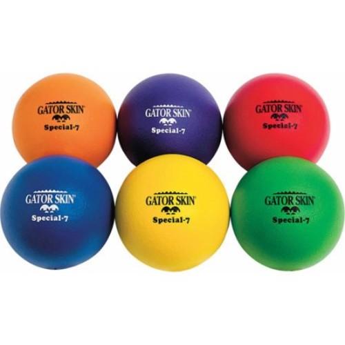 Gator Skin Special-7 Balls (Set of 6)