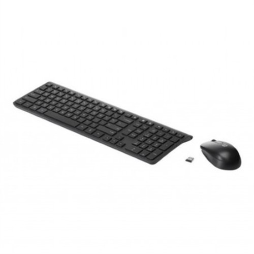 HP Wireless Keyboard and Mouse