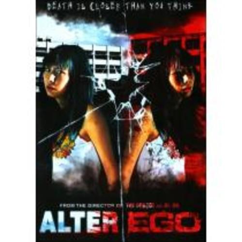 Alter Ego [DVD] [2002]
