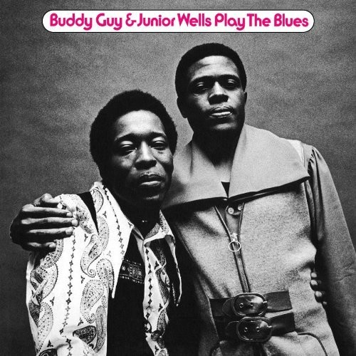 Play The Blues-The Deluxe Edition