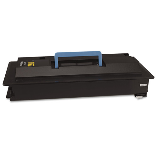 Kyocera KYOTK717 TK717 Toner, 34000 Page-Yield, Black