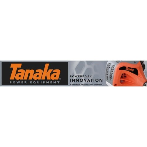 Tanaka TRB24EAP 23.9cc 2-Cycle Gas Powered 170 MPH Handheld Leaf Blower [Non Vacuum Capable]