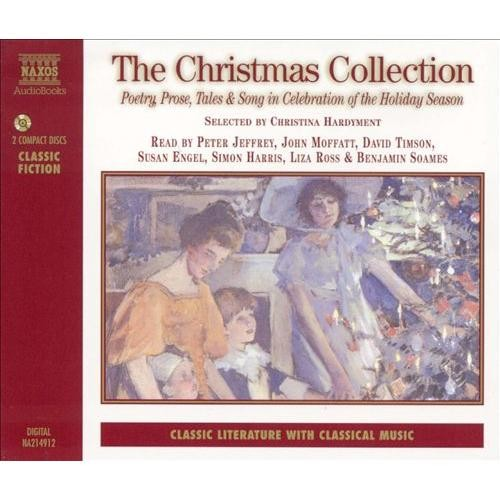 The Christmas Collection [Naxos] [CD]