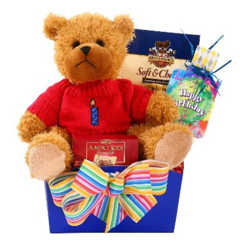 Alder Creek Gifts Happy Birthday Gift Box