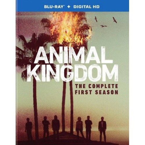 Animal Kingdom: The Complete First Season [Blu-Ray] [Digital HD]