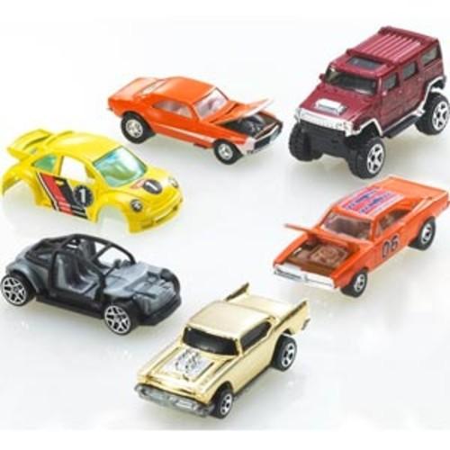 Hot Wheels Basic Vehicles - Assorted*