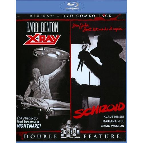 X-Ray/Schi...