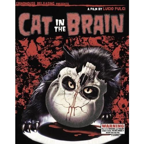 A Cat in the Brain [CD/Blu-ray] [Blu-ray] [1990]