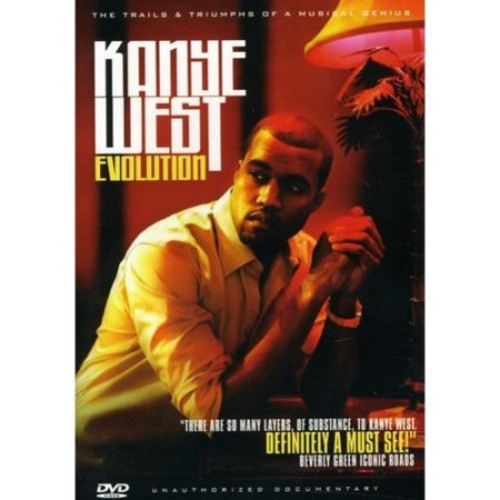 Kanye West: Evolution [DVD] [2011]