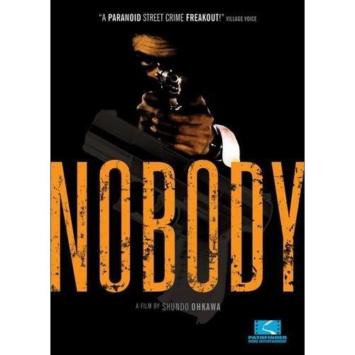 Nobody [DVD] [1994]