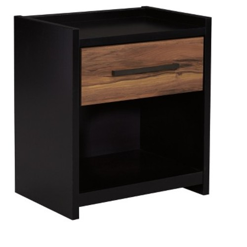 Nightstand Moccasin - Signature Design by Ashley