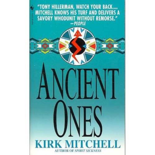 Kirk Mitchell Ancient Ones