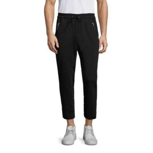 3.1 PHILLIP LIM Cropped Tapered Pants