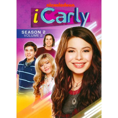 iCarly: Season 2, Vol. 2 [2 Discs] [DVD]