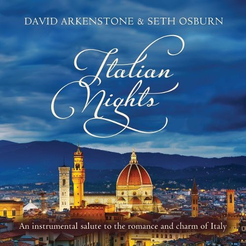 Italian Nights [CD]