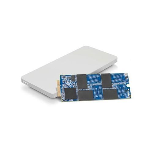 OWC1.0TB Aura Pro 6G SSD + Envoy Pro Upgrade Kit For 2012-13 MacBook Pro With Retina Display Model OWCSSDAP12K960