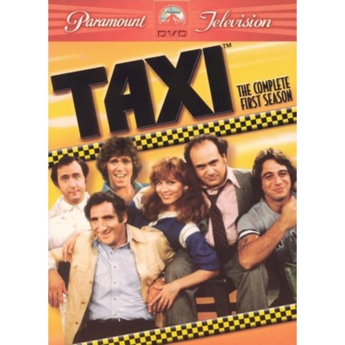 Taxi - The...