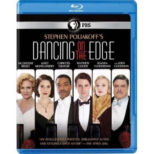 Dancing on the Edge - 2 Discs - Blu-ray