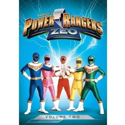 Power Rangers Zeo: Volume 2 (Widescreen)