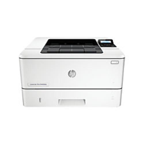 HP LaserJet Pro M402dn Monochrome Laser Printer WIth JetIntelligence