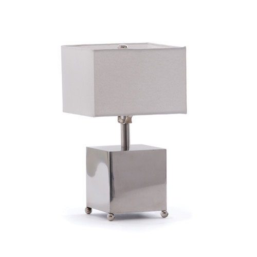 Boxy Table Lamp