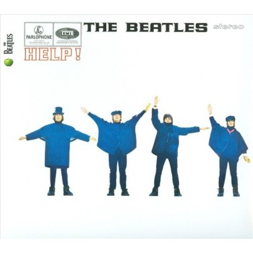 The Beatles - Help! (CD)