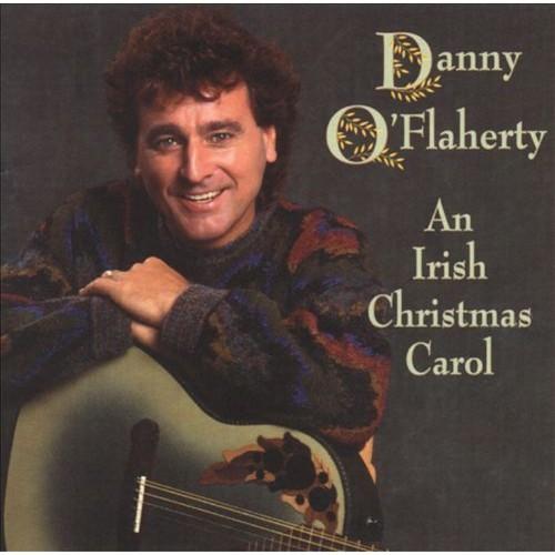 Irish Christmas Carol [CD]