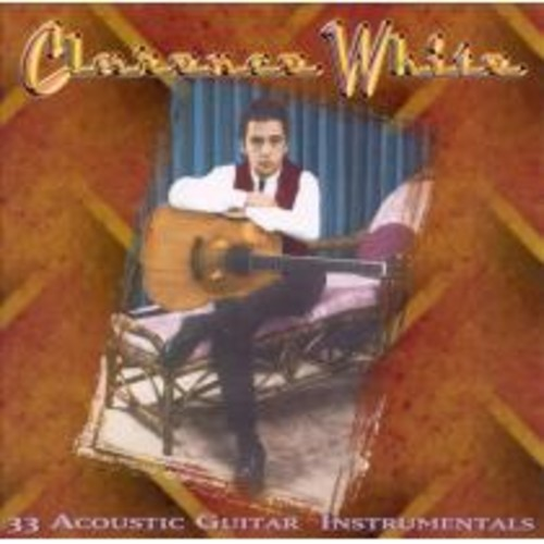 33 ACOUSTIC GUITAR INSTRUMENTA (Explicit Version) CD