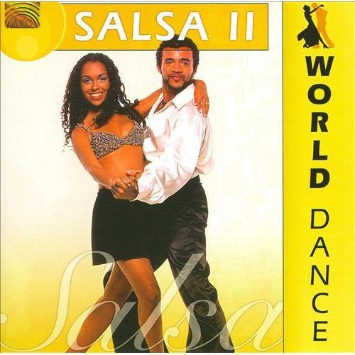 World Dance: Salsa II [CD]