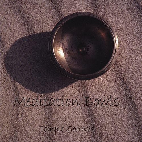 Meditation Bowls [CD]