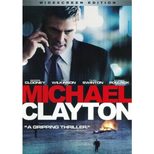 MICHAEL CLAYTON (WIDESCREEN EDITIO MOVIE
