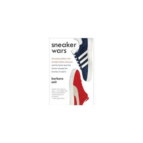 Sneaker Wars Reprint
