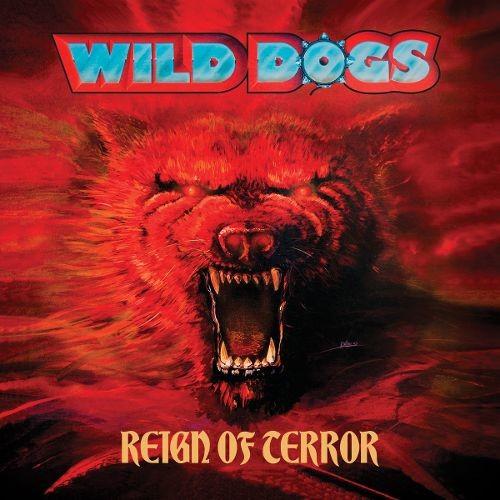 Reign of Terror [CD]