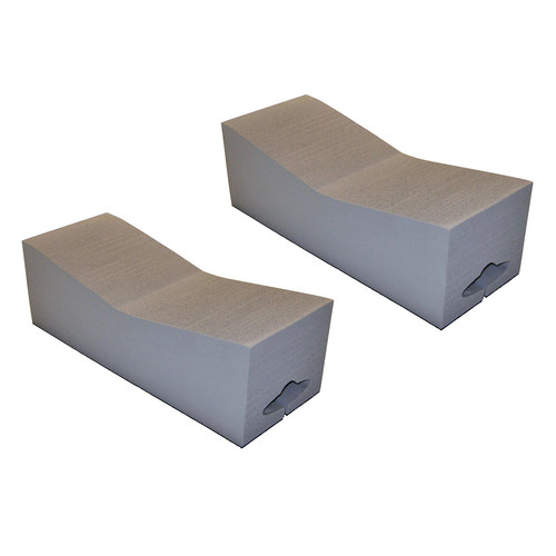SportRack 24 in. Replacement Foam Kayak Blocks