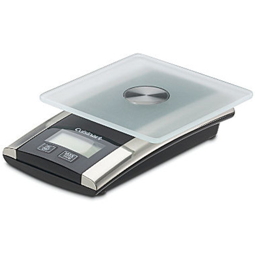 Cuisinart Digital Kitchen Scale